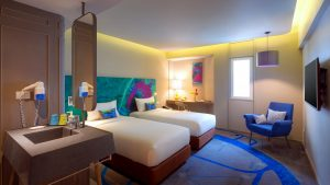 โรงแรมในกรุงเทพฯ ใกล้สถานที่ท่องเที่ยว