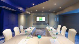 Meeting room - แพคเกจห้องประชุมและสัมมนา