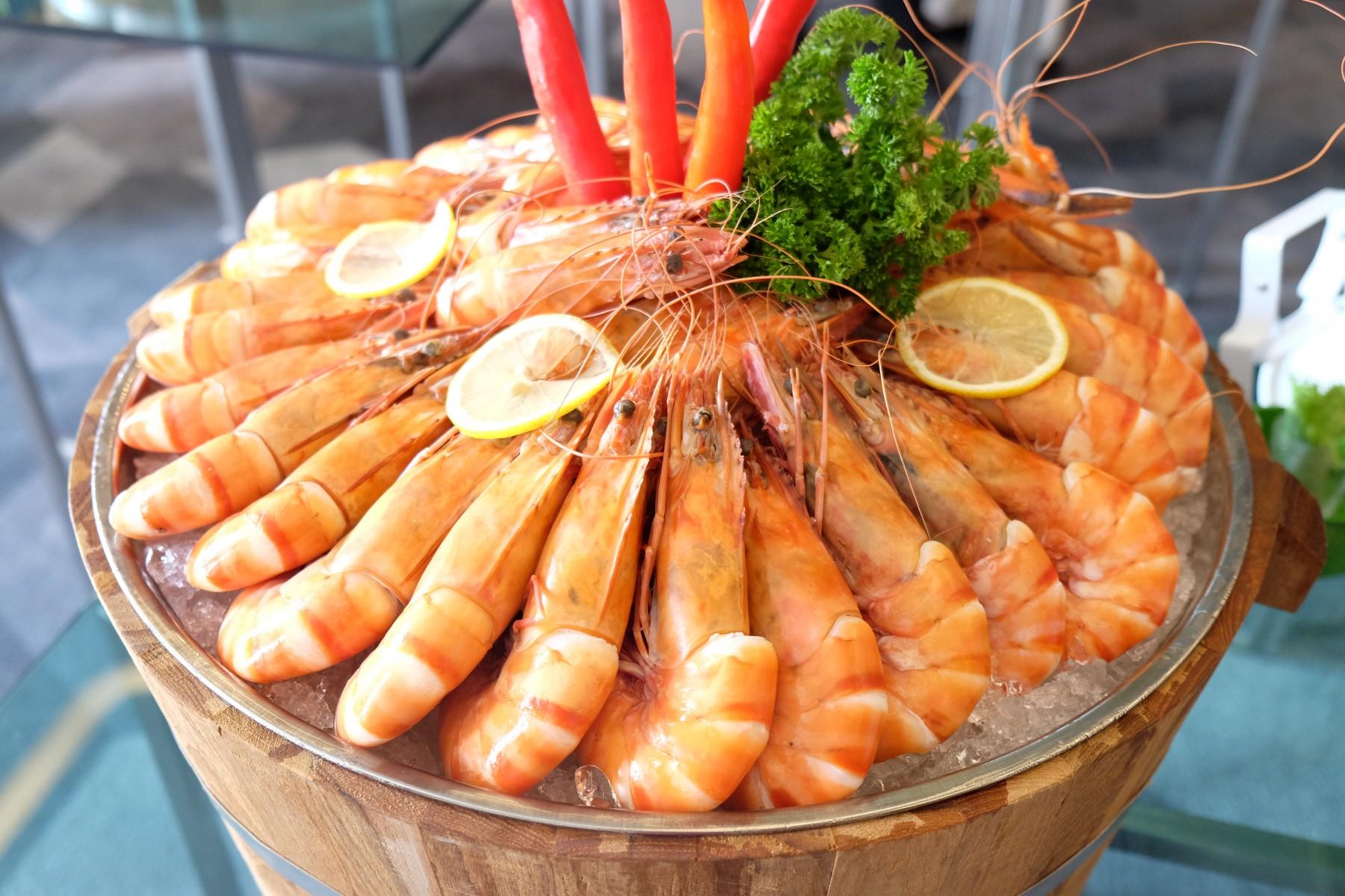 thai buffet bangkok