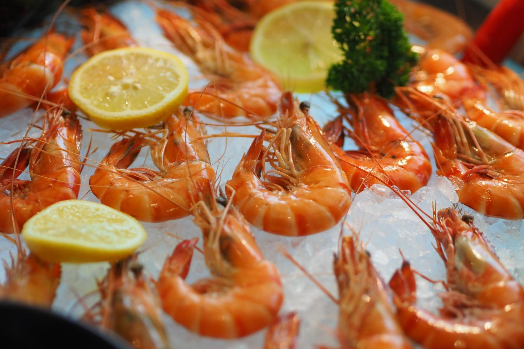 seafood buffet bangkok