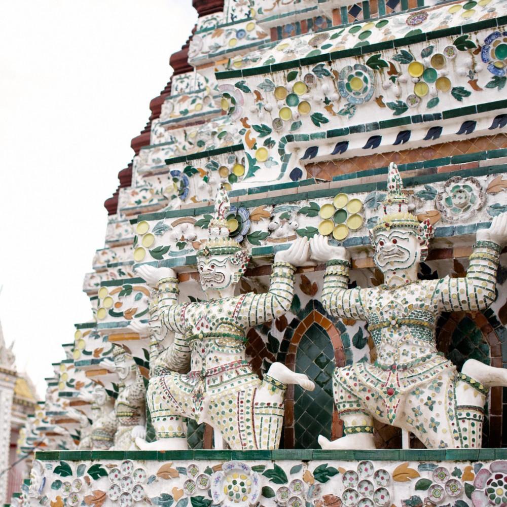 鄭王廟 黎明寺