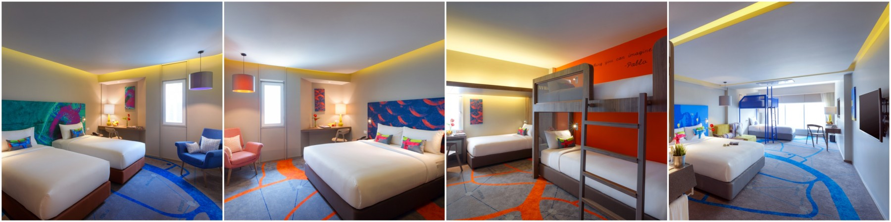 khao san road hotel